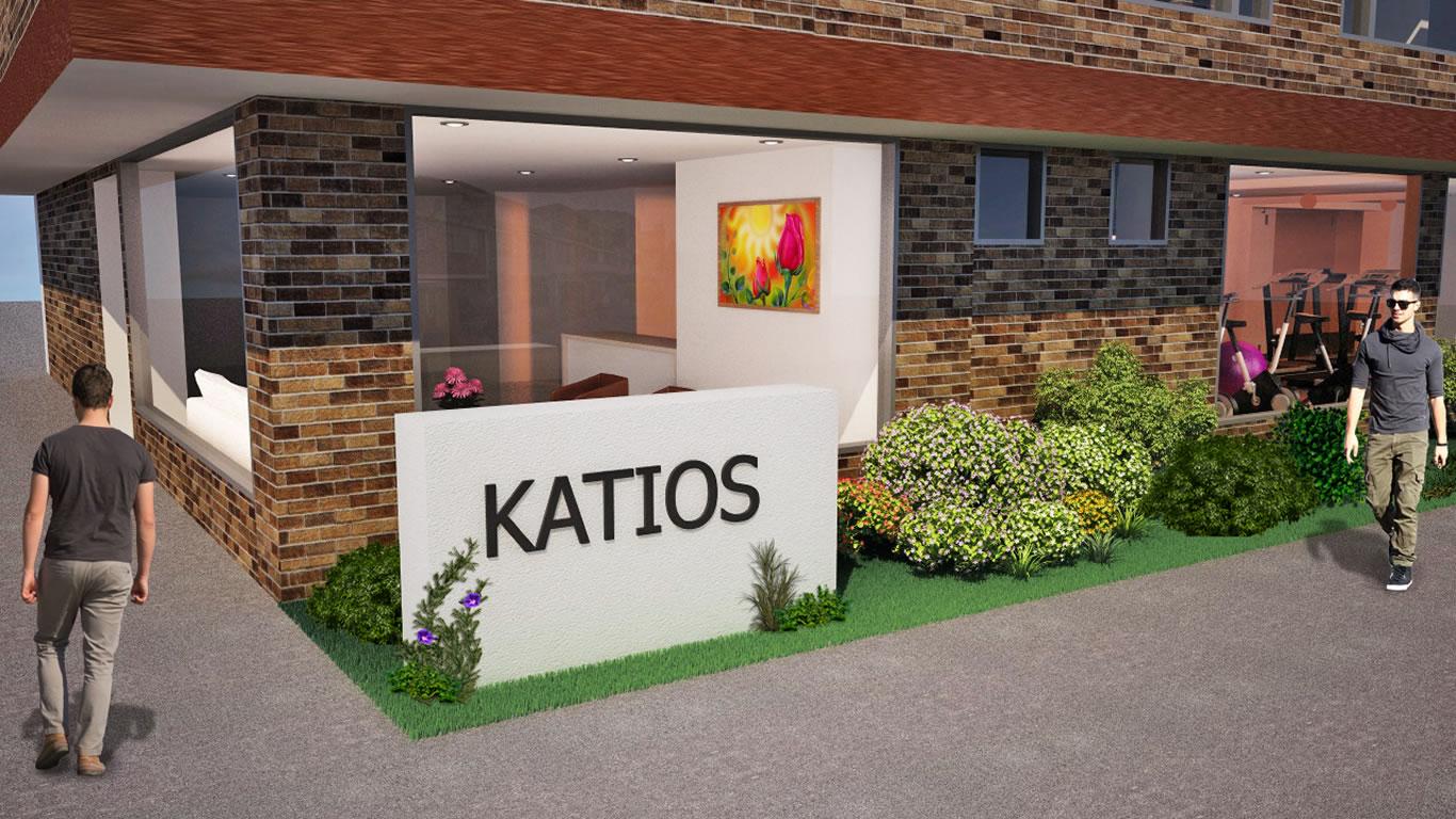 Katios-1