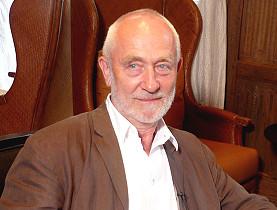 Peter Zumthor Nació el 26 de abril de 1943